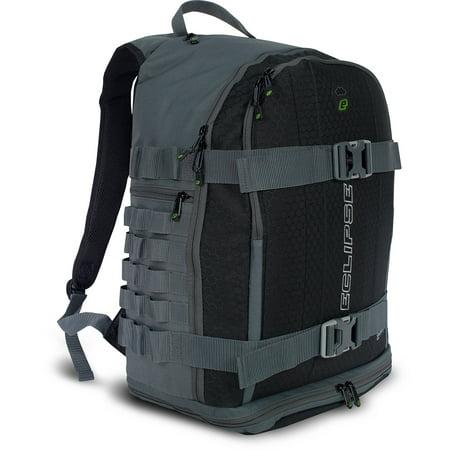 Planet Eclipse GX Gravel Bag - Back Pack - Charcoal