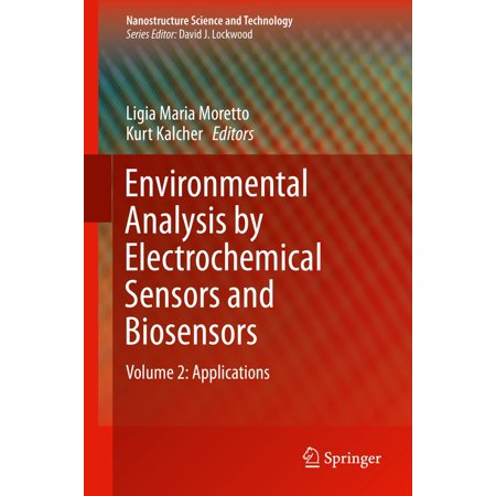 Environmental Analysis by Electrochemical Sensors and Biosensors - (Environmental Sensor)