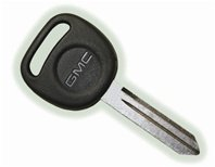 2 New B102 Replacement Ignition Keys For Chevrolet Cadillac GMC Oldsmobile