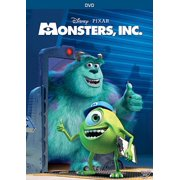 Monsters, Inc. (DVD)