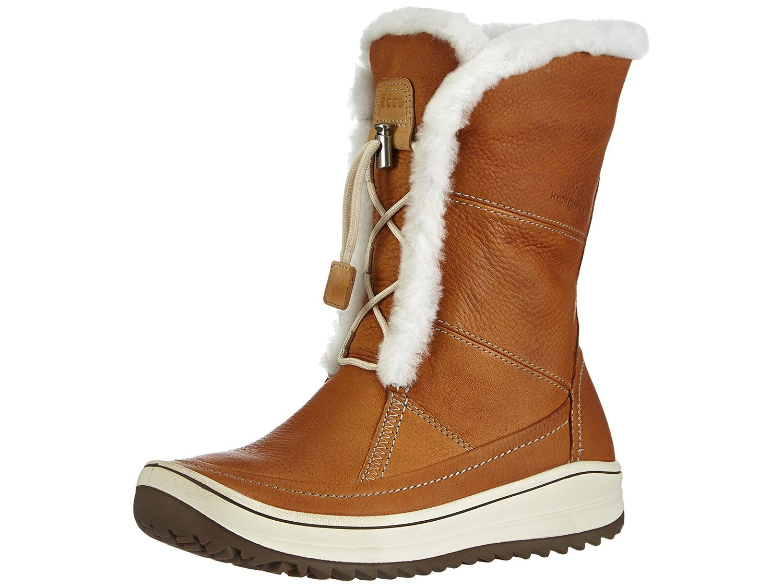ecco canada boots