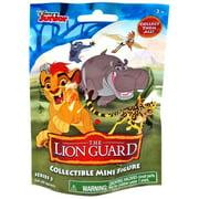 LION GUARD BLIND BAG
