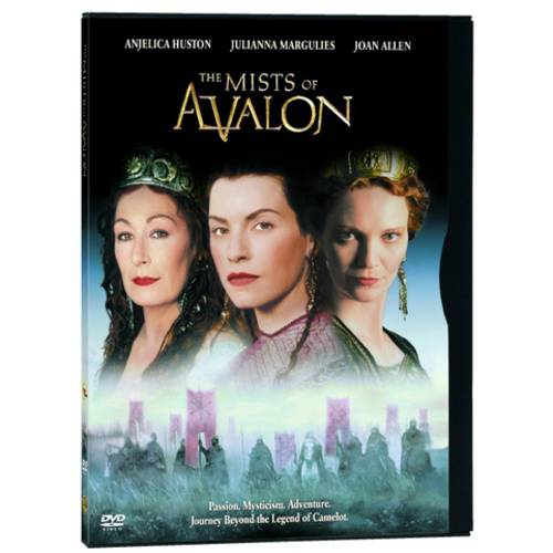 MISTS OF AVALON (DVD/RE-PKGD)