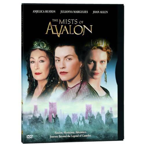 MISTS OF AVALON (DVD/RE-PKGD)