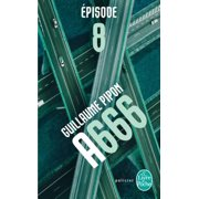 A666 - Épisode 8/10 - eBook