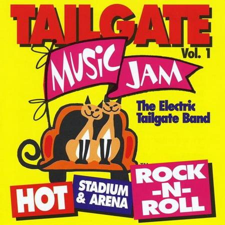 Tailgate Music Jam 1 / (Tailgating Music)