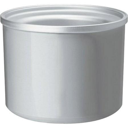 Additional 2-Quart Freezer Bowl for Cuisinart® ICE-30 Frozen Yogurt, Ice Cream and Sorbet