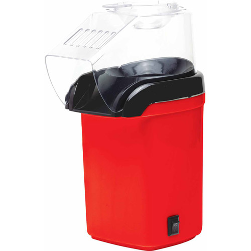 Brentwood Popcorn Maker, Red and Black by Generic
