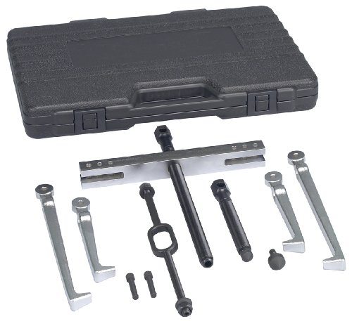 Otc 4532 7-ton Multi-purpose Bearing And Pulley Puller Kit