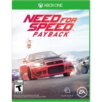 Need for Speed Payback Standard Edition for Xbox One or PS4