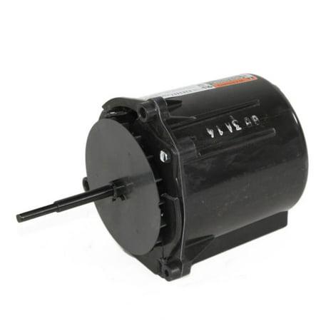 8283457 Whirlpool Dishwasher Motor-Horizontal-Ball Be OEM (Whirlpool Gold 24 Built In Dishwasher Reviews)