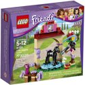 Lego Friends 41123 Washing Station Building Kit