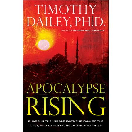 Apocalypse Rising - eBook