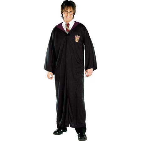 Adult Harry Potter or Hermione Granger Costume Robe New ...
