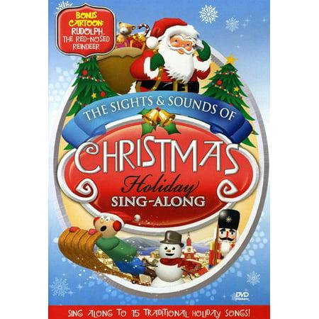 Sights & Sounds of Christmas (DVD) ()