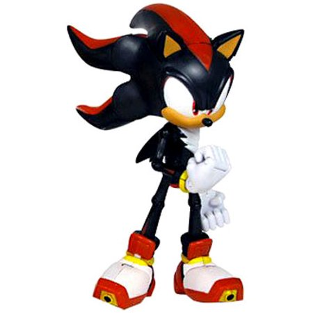 Sonic The Hedgehog Super Posers Super Shadow 5