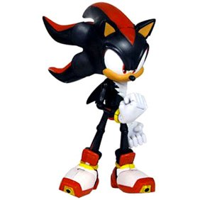 Free Riders Sonic The Hedgehog Action Figure Walmart Com Walmart Com