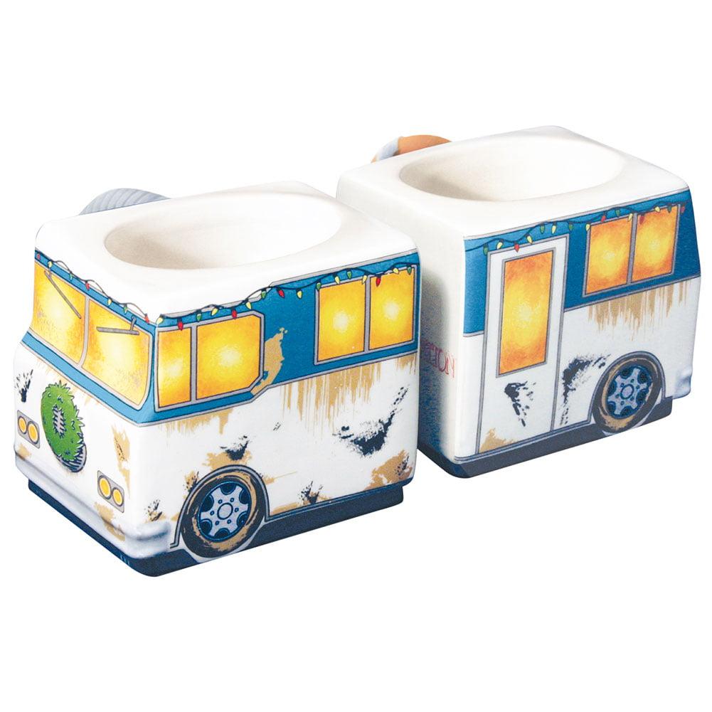National Lampoon's Christmas Vacation Rv Coffee Mug Set