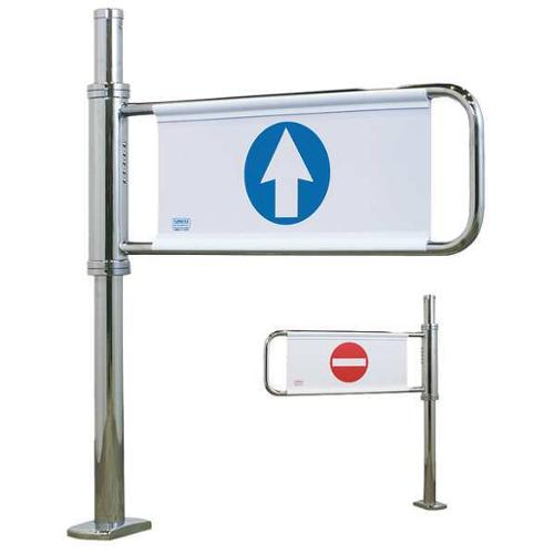 Turnstile 2022-M-EX Electric Gate