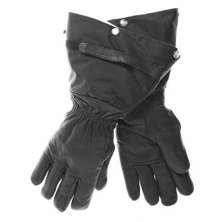 Raber Gloves Men's Artic 1 Winter Gauntlet Gloves](Gaunlet Gloves)