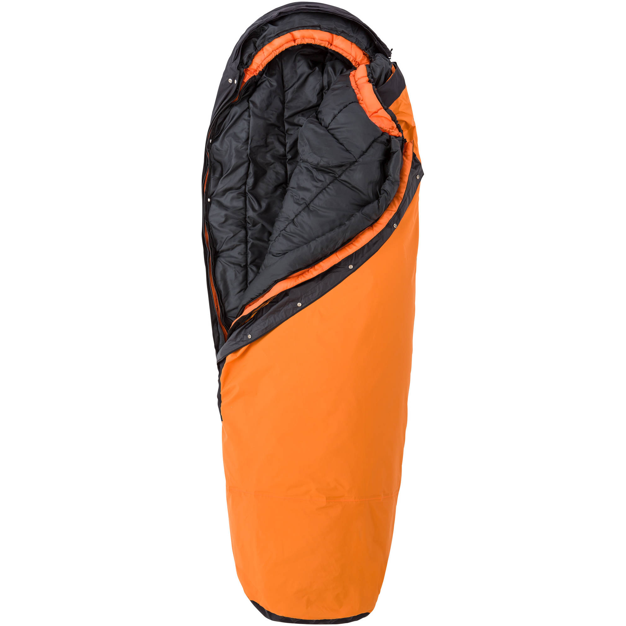 Click here to buy Ozark Trail -10-Degree 3-in-1 Cold Weather Mummy Sleeping Bag Set by Generic.