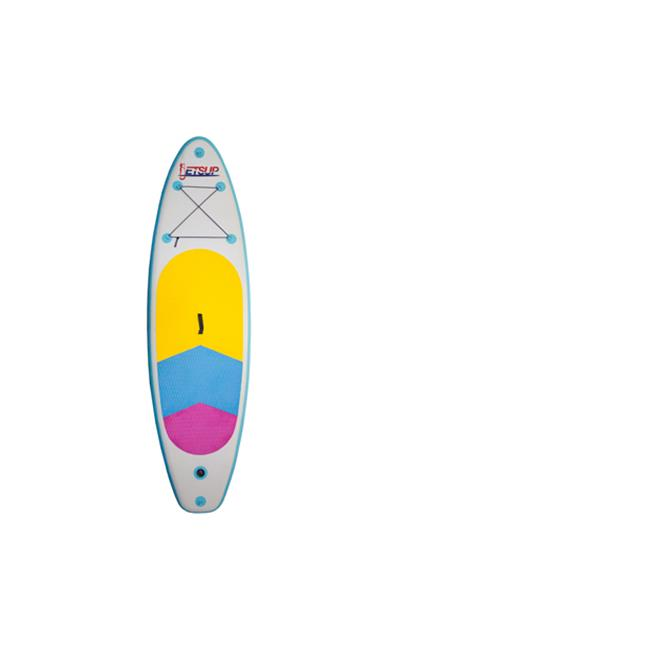 Jet Creations SUP-SUP99 JetSUP Inflatable Stand Up Paddle Board by Jet Creations