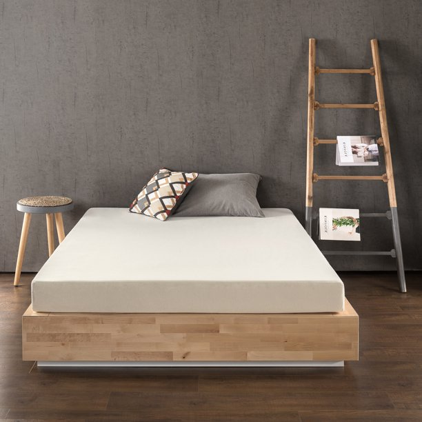 Best Price Mattress 6 Inch Memory Foam Mattress - Walmart.com