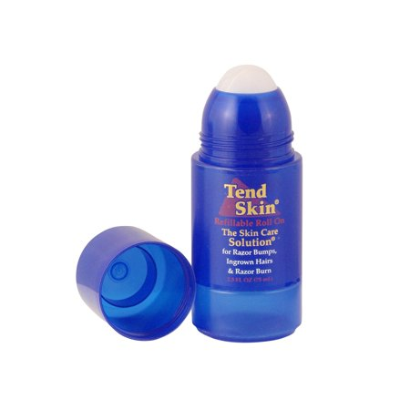 Tend Skin Refillable Roll On, 2.5 Oz