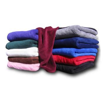 Ddi Micro-Plush Fleece Blanket - Assorted (pack Of 24)