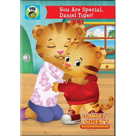 Daniel Tiger's Neighborhood: You are Special (DVD)