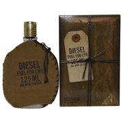 Diesel Fuel For Life Edt Spray 4.2 Oz By Diesel