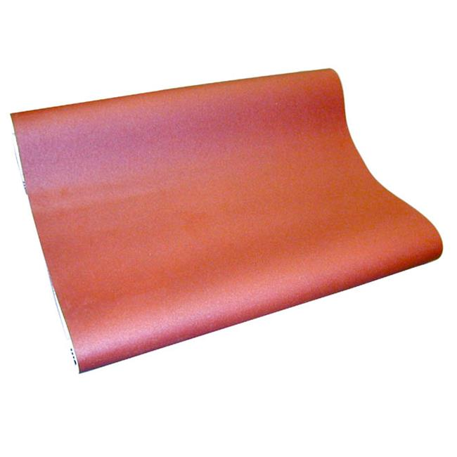 3M 340D Alum Oxide inchX inch Weight Cloth inchP inch Graded Opn Coat - 150 Grit