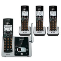 ATT CL82413 DECT 6.0 Cordless Answering System