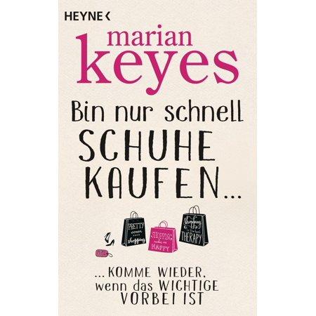 Bin nur schnell Schuhe kaufen ... - eBook (Fuchsien Online Kaufen)
