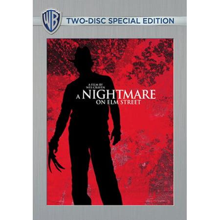 A Nightmare on Elm Street (DVD)