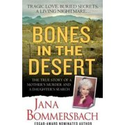 Bones in the Desert - eBook