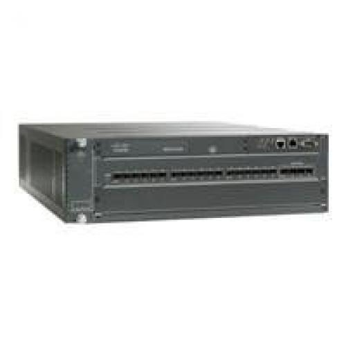 Cisco MDS 9222i Multiservice Modular SAN Switch 18 Ports 4.24Gbps by Cisco