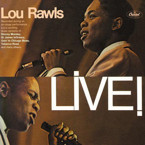 Live (Remaster)