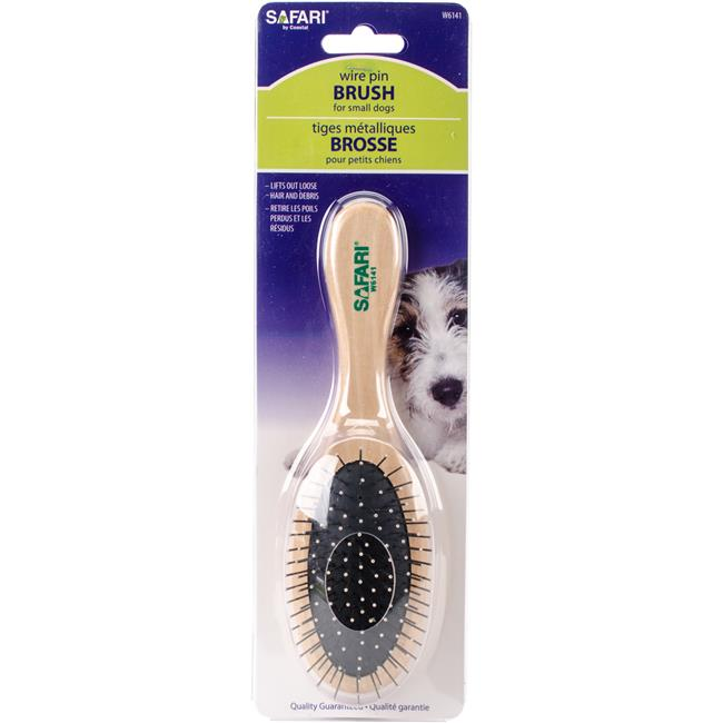 Safari Wire Pin Dog Brush