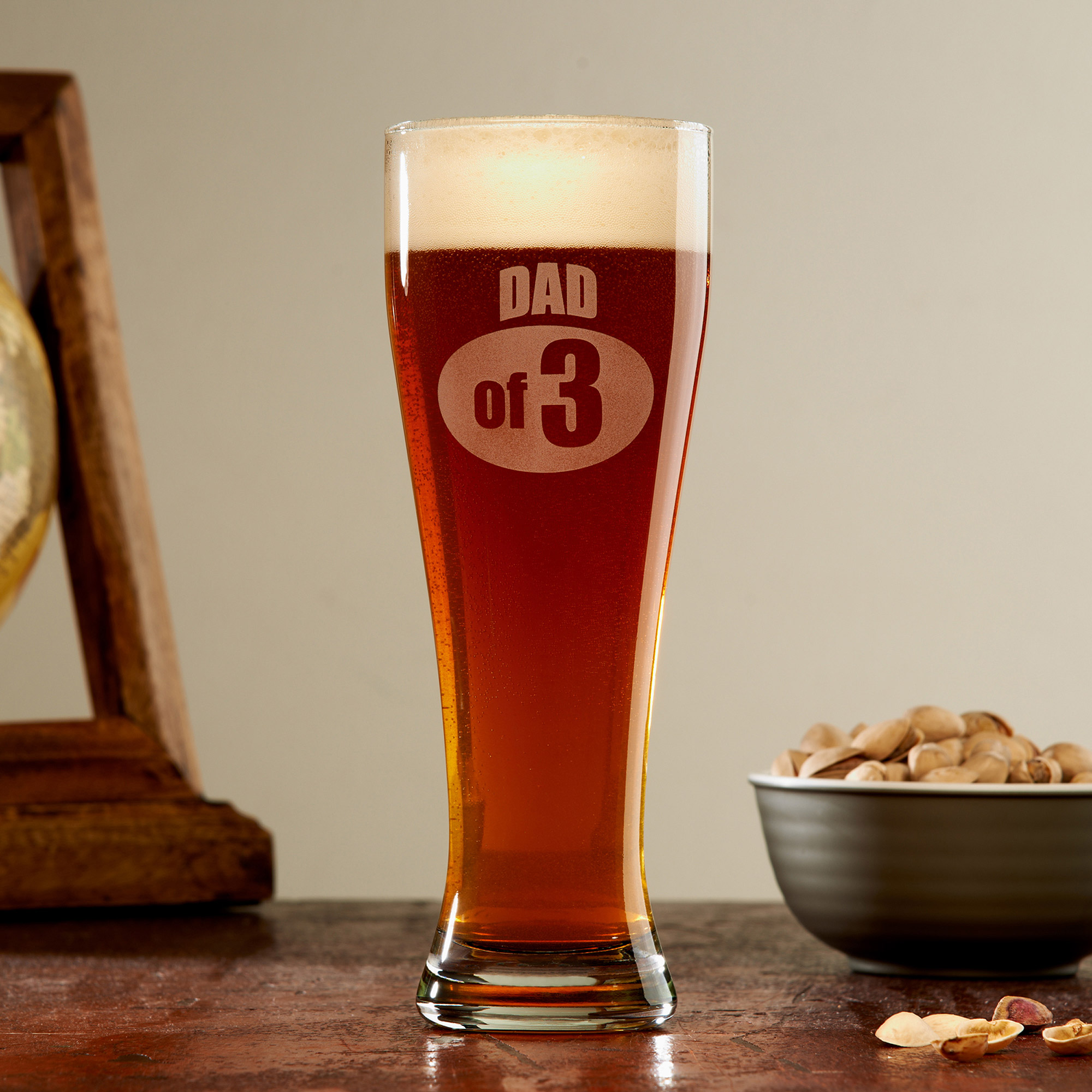Personalized Parent of Pilsner