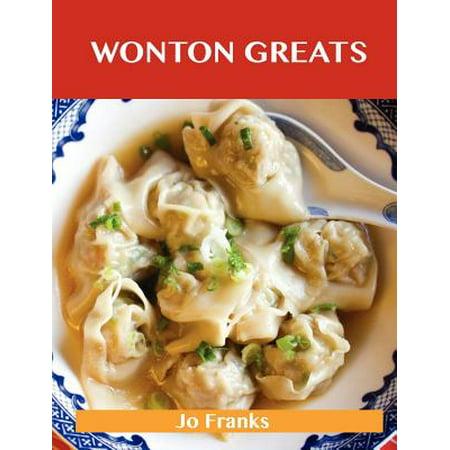 Wonton Greats : Delicious Wonton Recipes, the Top 63 Wonton Recipes - Wonton Taco Recipe