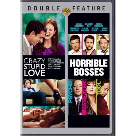 Crazy Stupid Love/Horrible Bosses (Other)