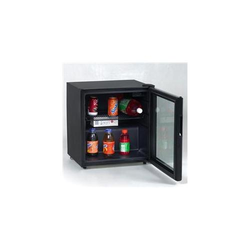 1.9 cu ft Beverage Cooler Black