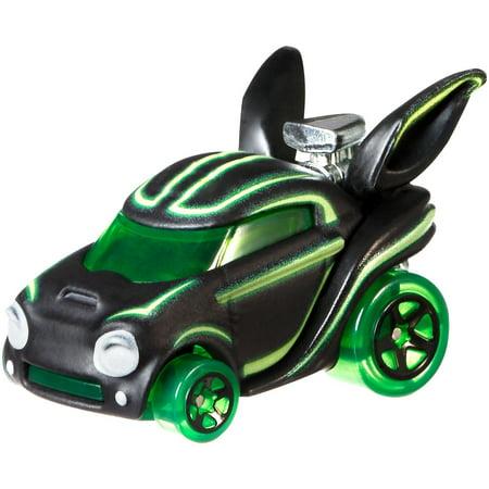 War Vehicle - Hot Wheels Star Wars Yoda Lightsaber Series Vehicle