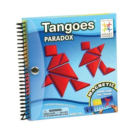 Tangoes Jr (Tangoes Paradox)
