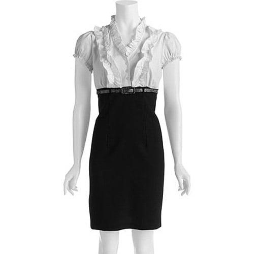 Women's Career 2-Fer Dress