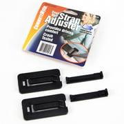 Heininger Seatbelt Strap Adjuster CommuteMate Seat Belt Clip