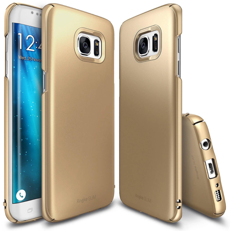 Ringke Slim Case for Samsung Galaxy S7 edge