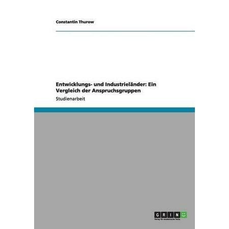 Entwicklungs- Und Industriel Nder - image 1 of 1