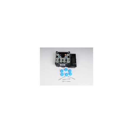 AC Delco 15905737 ABS Control (Volvo Abs Control Module)